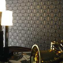 Casamance Ellington wallcovering