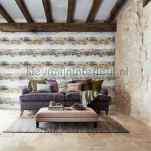 Elysian wallcovering Sanderson Vintage- Old wallpaper