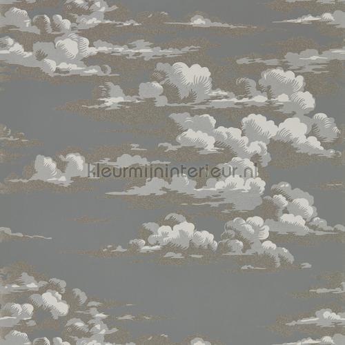 silvi clouds tapet 216603 Cottage Sanderson