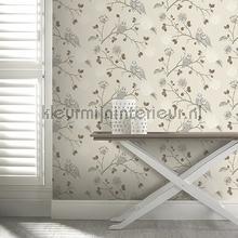 Night Owl Copper Room behang Arthouse Landelijk Cottage