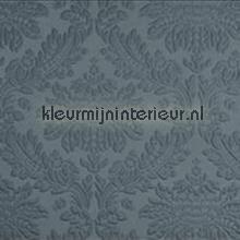Charm 3D ornament grijs papel pintado Arte Enigma 30513