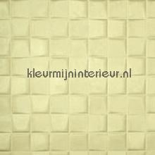 Select 3D blok suedelook creme papel pintado Arte Enigma 30520