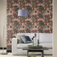 Artistic wallcovering Rasch all-images