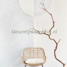 Lijngetekende golven behang Eijffinger Modern Abstract