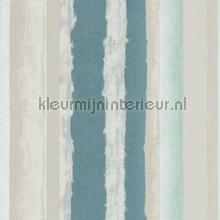 Rene Emerald-Ochre behang Harlequin Modern Abstract