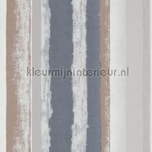Rene Copper-Kohl behang Harlequin Modern Abstract