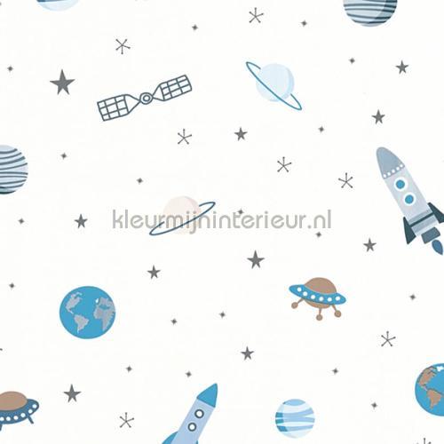 Spaceworld behang 358281 aanbieding behang AS Creation