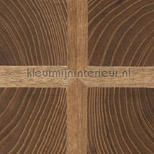 Caissa Echt hout fineer behang Elitis Essences de Bois rm-434-72