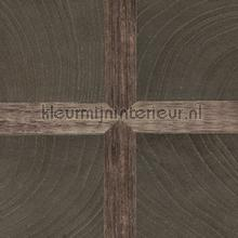 Caissa Echt hout fineer behang Elitis Essences de Bois rm-434-80