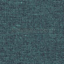 Chanderi aqua blauw behang Arte Essentials Les Nuances 91513