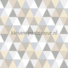 Trendy ruiten papier peint Esta for Kids Everybody Bonjour 137-128-707