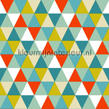 Trendy ruiten papier peint Esta for Kids Everybody Bonjour 137-128-708