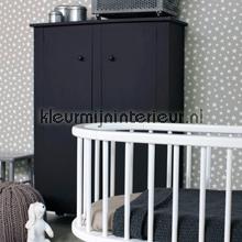 Kleine sterren behang Esta for Kids Baby Peuter
