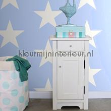 Big star papier peint Esta for Kids Everybody Bonjour 137-138-707