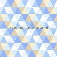 Trendy ruiten papier peint Esta for Kids Everybody Bonjour 137-138-712