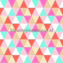 Trendy ruiten papier peint Esta for Kids Everybody Bonjour 137-138-714