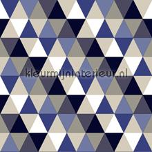 Trendy ruiten papier peint Esta for Kids Everybody Bonjour 137-138-716