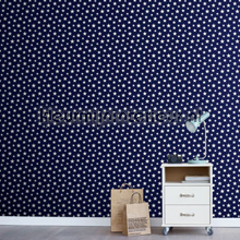 Kleine sterren behang Esta for Kids jongens