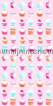 Cupcake wand fototapet Esta for Kids Everybody Bonjour 137-158-715