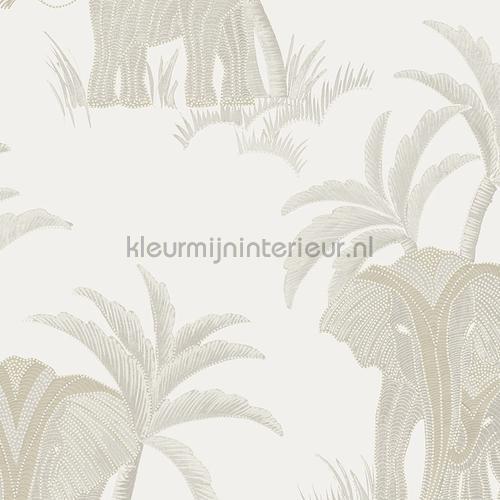 Tembo tapet 17301 Exotisk Hookedonwalls