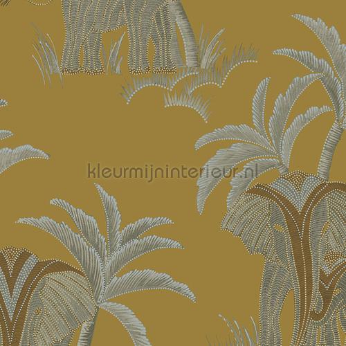 Tembo tapet 17302 Exotisk Hookedonwalls