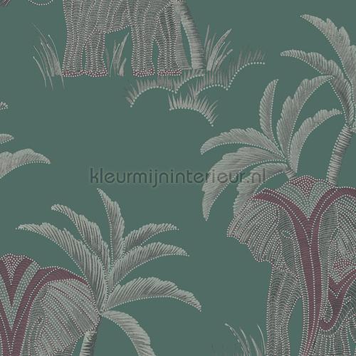 Tembo tapet 17303 Exotisk Hookedonwalls