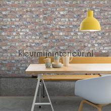 Stenen behang Dutch Wallcoverings Stenen