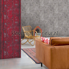 Staal behang EW3502 aanbieding behang Dutch Wallcoverings