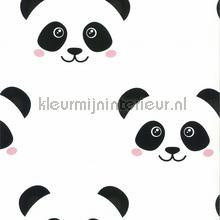 Panda papel pintado Noordwand Wallpaper creations