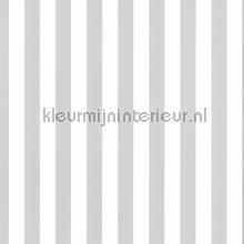 Strepen grijs wit behang Noordwand Baby Peuter