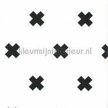 Kruisjes papel pintado Noordwand Wallpaper creations