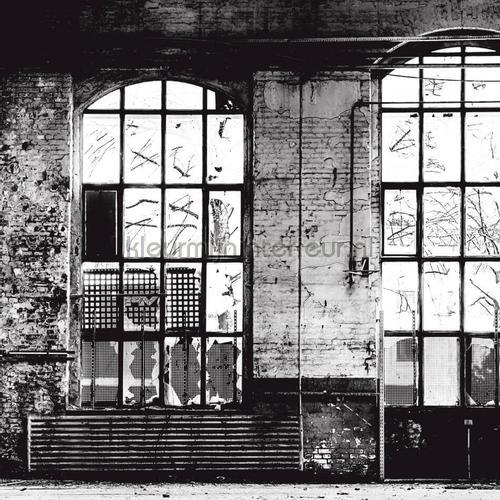 photomural 940930 Factory III Rasch