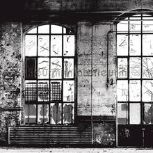 Rasch - Factory III - behang