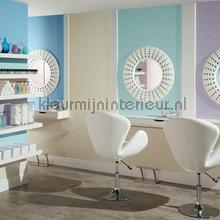 Glitterati plain lilac behang Arthouse uni kleuren