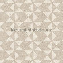 Rythmique wallcovering Arte Flamant Caractere 12042
