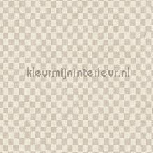 Damier wallcovering Arte Flamant Caractere 12061
