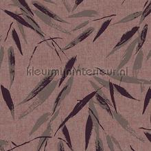 Bambou behang Arte Flamant Les Memoires 80020