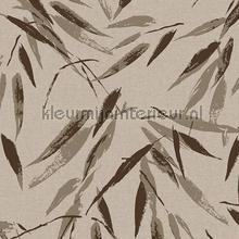 Bambou behang Arte Flamant Les Memoires 80022