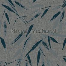 Bambou behang Arte Flamant Les Memoires 80023