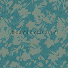 Bouton D or papel de parede Arte Flamant Les Memoires 80060