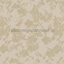Bouton D or papel de parede Arte Flamant Les Memoires 80063