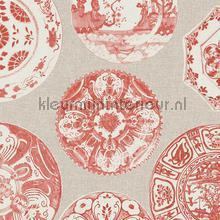 Ceramique papel de parede Arte Flamant Les Memoires 80071