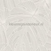 L Aventure behang Arte Flamant Les Memoires 80091