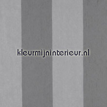 Stripe Paris Boheme papel de parede Arte Flamant Suite II 30017