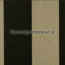 Stripe Velvet and Lin Artichaut behang Arte Flamant Suite III 18101