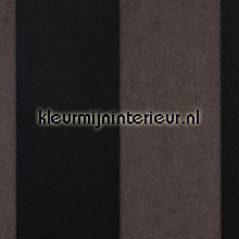 Stripe Velvet and Lin Tartuffo behang Arte Flamant Suite III 18103