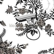Vigilant Floral tapet Arte Flavor Paper for Arte FP1052