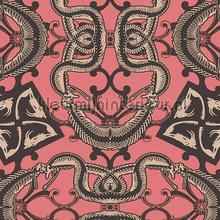 Snake Bit papel de parede Arte Flavor Paper for Arte FP1082