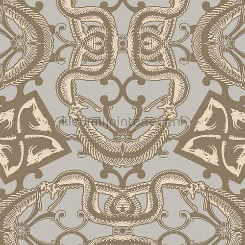 Snake Bit papel de parede FP1083 Flavor Paper for Arte