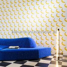 B-A-N-A-N-A-S ! papel de parede Arte Flavor Paper for Arte FP1121